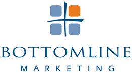 Bottomline Marketing Consulting, Logo